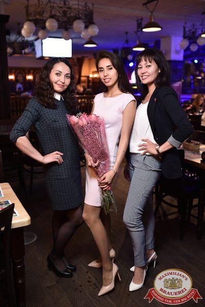 День пивовара, 9 июня 2018 - Ресторан «Максимилианс» Уфа - 047