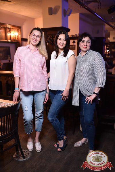День пивовара, 9 июня 2018 - Ресторан «Максимилианс» Уфа - 056