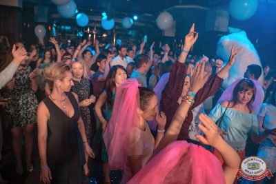 «Дыхание ночи»: White Show. Dj Denis Rublev, 23 июня 2018 - Ресторан «Максимилианс» Уфа - 14