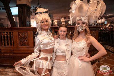 «Дыхание ночи»: White Show. Dj Denis Rublev, 23 июня 2018 - Ресторан «Максимилианс» Уфа - 36