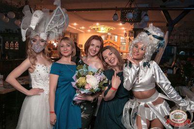 «Дыхание ночи»: White Show. Dj Denis Rublev, 23 июня 2018 - Ресторан «Максимилианс» Уфа - 37