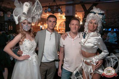 «Дыхание ночи»: White Show. Dj Denis Rublev, 23 июня 2018 - Ресторан «Максимилианс» Уфа - 38