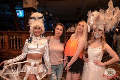 «Дыхание ночи»: White Show. Dj Denis Rublev, 23 июня 2018 - Ресторан «Максимилианс» Уфа - 45