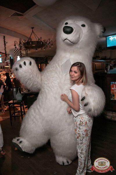 «Дыхание ночи»: White Show. Dj Denis Rublev, 23 июня 2018 - Ресторан «Максимилианс» Уфа - 49