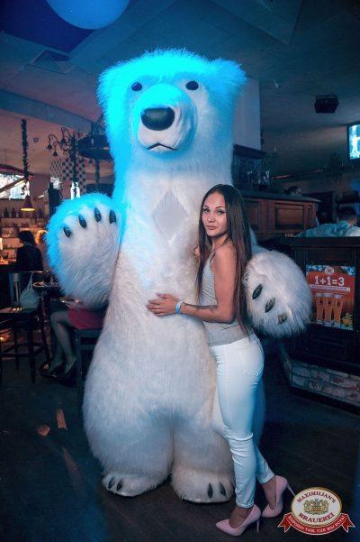 «Дыхание ночи»: White Show. Dj Denis Rublev, 23 июня 2018 - Ресторан «Максимилианс» Уфа - 50