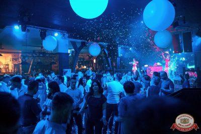 «Дыхание ночи»: White Show. Dj Denis Rublev, 23 июня 2018 - Ресторан «Максимилианс» Уфа - 9