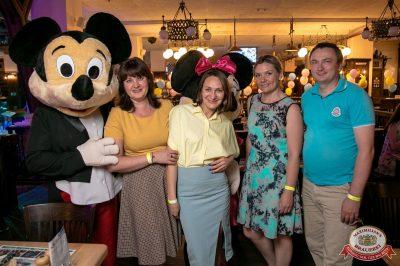 День именинника, 30 июня 2018 - Ресторан «Максимилианс» Уфа - 51