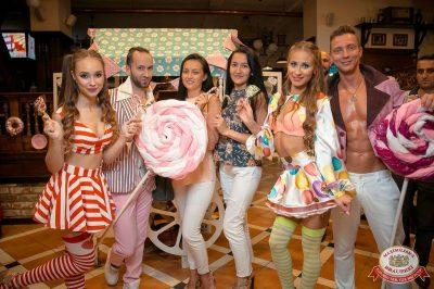 «Дыхание ночи»: сладкая ночь «Candy Shop», 6 июля 2018 - Ресторан «Максимилианс» Уфа - 10