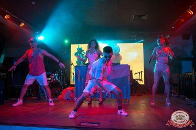 «Дыхание ночи»: сладкая ночь «Candy Shop», 6 июля 2018 - Ресторан «Максимилианс» Уфа - 22
