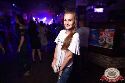 «Дыхание ночи»: Dj Miller, 14 июля 2018 - Ресторан «Максимилианс» Уфа - 57