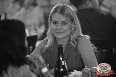 День именинника, 28 июля 2018 - Ресторан «Максимилианс» Уфа - 33