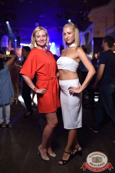 День именинника, 28 июля 2018 - Ресторан «Максимилианс» Уфа - 57