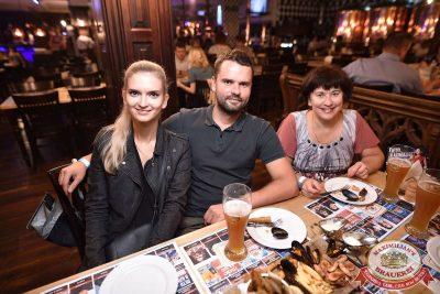 Владимир Кузьмин, 8 августа 2018 - Ресторан «Максимилианс» Уфа - 21
