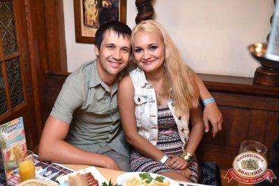 Владимир Кузьмин, 8 августа 2018 - Ресторан «Максимилианс» Уфа - 25