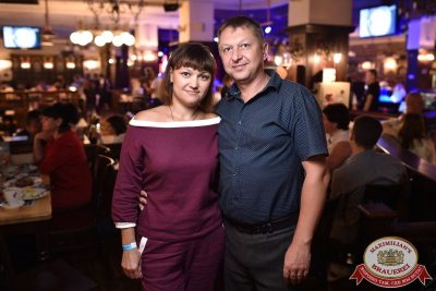 Владимир Кузьмин, 8 августа 2018 - Ресторан «Максимилианс» Уфа - 27