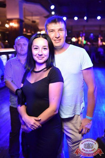Владимир Кузьмин, 8 августа 2018 - Ресторан «Максимилианс» Уфа - 35