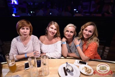 Владимир Кузьмин, 8 августа 2018 - Ресторан «Максимилианс» Уфа - 47