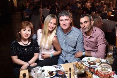 Владимир Кузьмин, 8 августа 2018 - Ресторан «Максимилианс» Уфа - 53