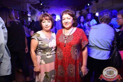 Владимир Кузьмин, 8 августа 2018 - Ресторан «Максимилианс» Уфа - 61