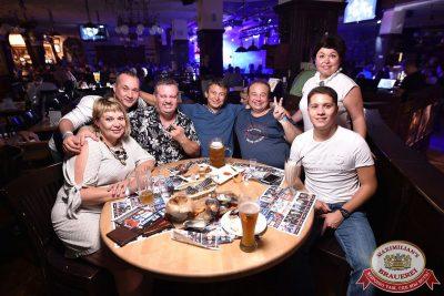 Владимир Кузьмин, 8 августа 2018 - Ресторан «Максимилианс» Уфа - 65