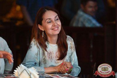 День строителя, 10 августа 2018 - Ресторан «Максимилианс» Уфа - 24