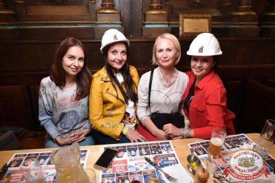 День строителя, 10 августа 2018 - Ресторан «Максимилианс» Уфа - 64