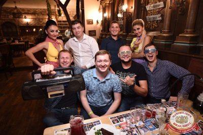 «Дискотека 80-х» от «Авторадио», 17 августа 2018 - Ресторан «Максимилианс» Уфа - 21