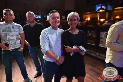 «Дискотека 80-х» от «Авторадио», 17 августа 2018 - Ресторан «Максимилианс» Уфа - 36