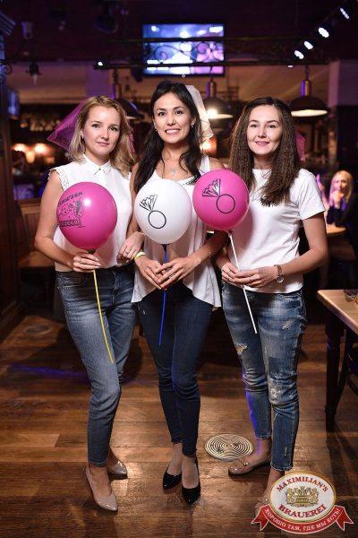 «Дискотека 80-х» от «Авторадио», 17 августа 2018 - Ресторан «Максимилианс» Уфа - 60