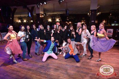 «Дискотека 80-х» от «Авторадио», 17 августа 2018 - Ресторан «Максимилианс» Уфа - 7