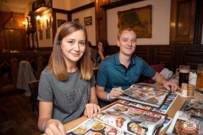Финал акции «Лето в алмазах», 30 августа 2018 - Ресторан «Максимилианс» Уфа - 34