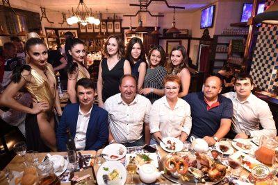 День работника нефтегазовой промышленности, 31 августа 2018 - Ресторан «Максимилианс» Уфа - 78