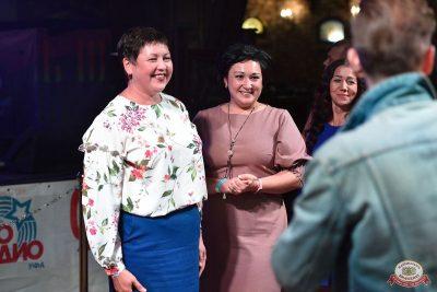 «Дискотека 80-х» от «Авторадио», 14 сентября 2018 - Ресторан «Максимилианс» Уфа - 11
