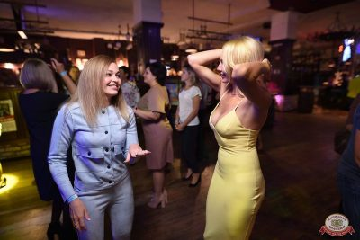 «Дискотека 80-х» от «Авторадио», 14 сентября 2018 - Ресторан «Максимилианс» Уфа - 25