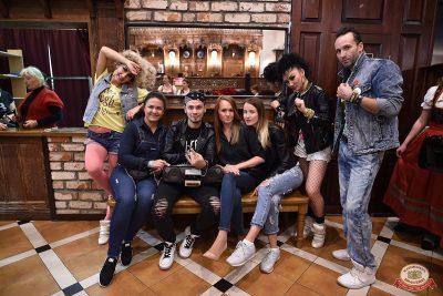 «Дискотека 80-х» от «Авторадио», 14 сентября 2018 - Ресторан «Максимилианс» Уфа - 7