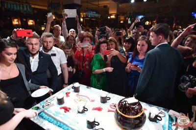 День рождения «Максимилианс». Специальный гость: группа «Браво», 26 сентября 2018 - Ресторан «Максимилианс» Уфа - 46