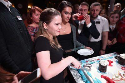 День рождения «Максимилианс». Специальный гость: группа «Браво», 26 сентября 2018 - Ресторан «Максимилианс» Уфа - 47