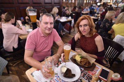 День рождения «Максимилианс». Специальный гость: группа «Браво», 26 сентября 2018 - Ресторан «Максимилианс» Уфа - 77
