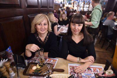 День рождения «Максимилианс». Специальный гость: группа «Браво», 26 сентября 2018 - Ресторан «Максимилианс» Уфа - 78