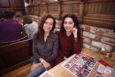День рождения «Максимилианс». Специальный гость: группа «Браво», 26 сентября 2018 - Ресторан «Максимилианс» Уфа - 79