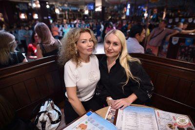 День рождения «Максимилианс». Специальный гость: группа «Браво», 26 сентября 2018 - Ресторан «Максимилианс» Уфа - 80