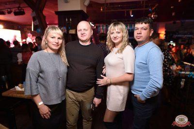 День рождения «Максимилианс». Специальный гость: группа «Браво», 26 сентября 2018 - Ресторан «Максимилианс» Уфа - 87