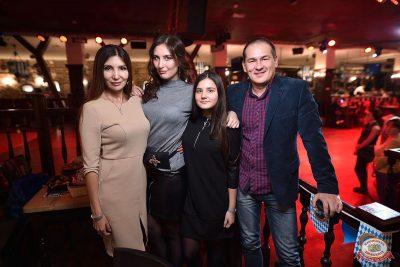 Каста, 3 октября 2018 - Ресторан «Максимилианс» Уфа - 32