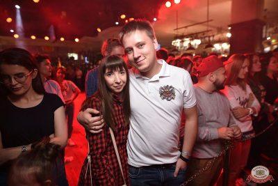 Каста, 3 октября 2018 - Ресторан «Максимилианс» Уфа - 41