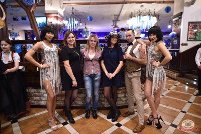 «Октоберфест-2018»: выбор пивной столицы, 5 октября 2018 - Ресторан «Максимилианс» Уфа - 0002