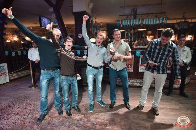 «Октоберфест-2018»: выбор пивной столицы, 5 октября 2018 - Ресторан «Максимилианс» Уфа - 0024