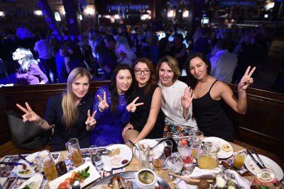 «Октоберфест-2018»: выбор пивной столицы, 5 октября 2018 - Ресторан «Максимилианс» Уфа - 0044