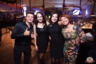 Вечеринка «Русского Радио» «Для своих» и Dj Haipa, 12 октября 2018 - Ресторан «Максимилианс» Уфа - 25