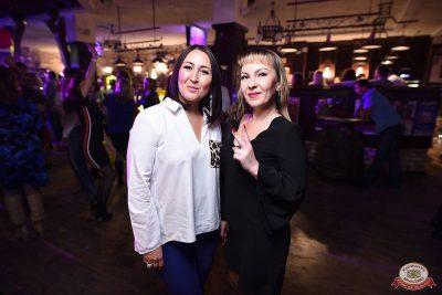 «Дыхание ночи»: русская вечеринка «Matreshka Party», 13 октября 2018 - Ресторан «Максимилианс» Уфа - 41