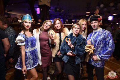 «Дыхание ночи»: русская вечеринка «Matreshka Party», 13 октября 2018 - Ресторан «Максимилианс» Уфа - 6